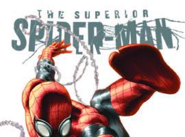 SUPERIOR SPIDER-MAN 4 DEODATO VARIANT
