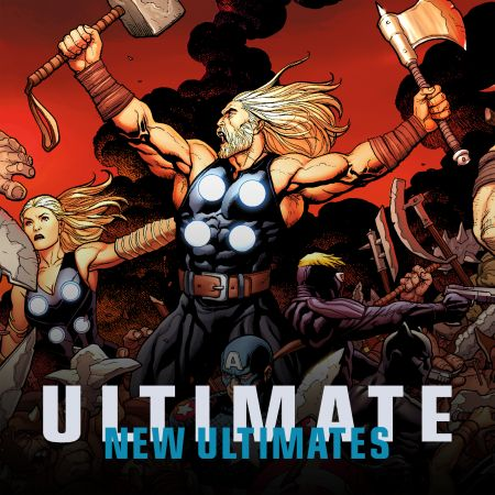 UC New Ultimates