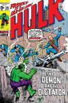 Incredible Hulk (1962) #133 Cover