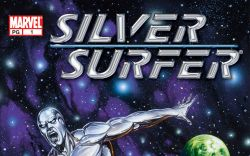 Silver Surfer (2003) #1