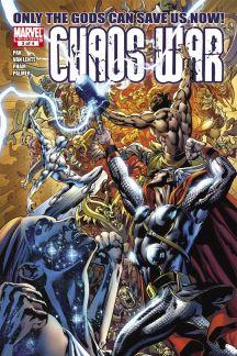 Chaos War #3