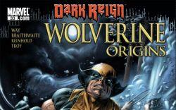 Wolverine Origins (2006) #33