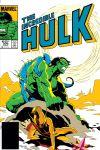 Incredible Hulk (1962) #309 Cover