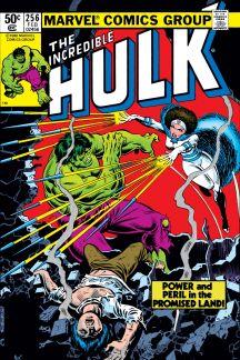 Incredible Hulk (1962) #256