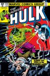 Incredible Hulk (1962) #256 Cover