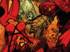 Keep The Agents of S.H.I.E.L.D. Adventure Going With This Turn, Turn, Turn Reading List