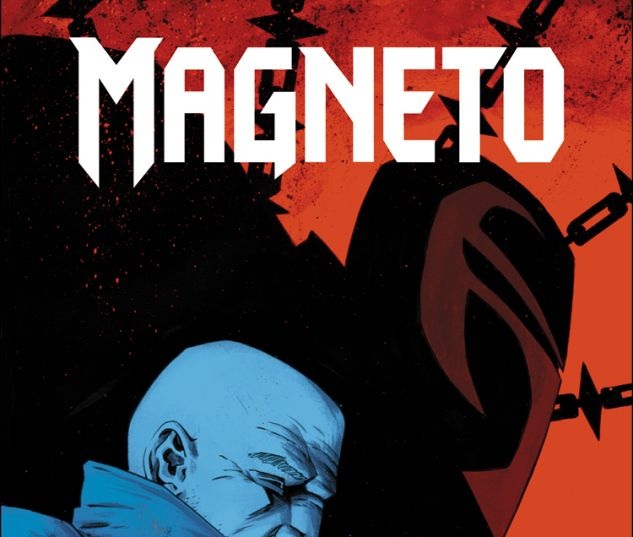 MAGNETO 4 (ANMN, WITH DIGITAL CODE)