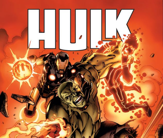 HULK 4 (ANMN, WITH DIGITAL CODE)