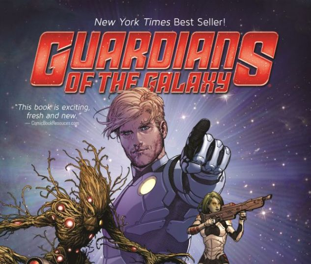 Guardians of the Galaxy Vol.1: Cosmic Avengers