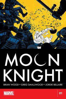 Moon Knight (2014) #11