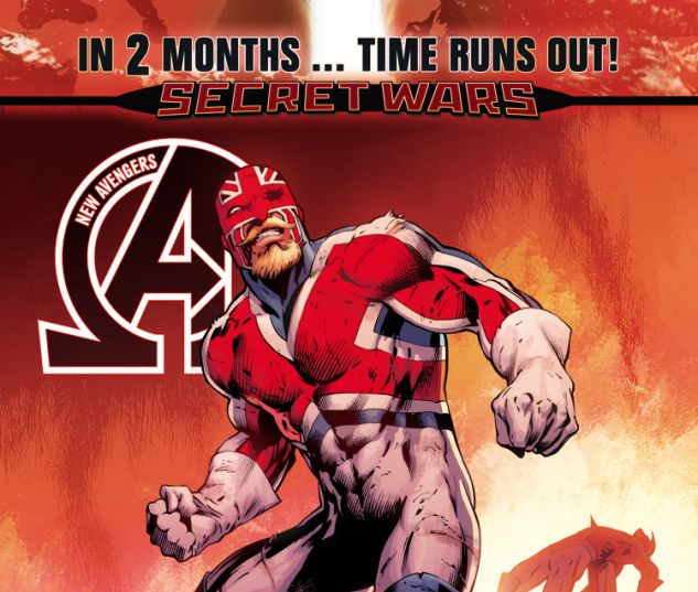 NEW AVENGERS 30 (WITH DIGITAL CODE)