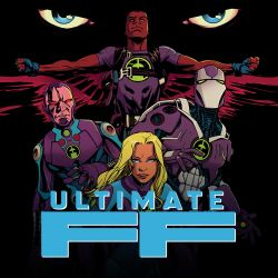 Ultimate FF (2014)