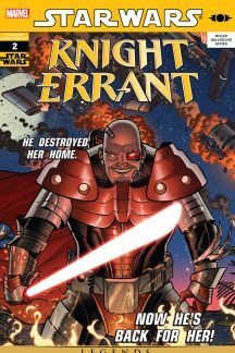 Star Wars: Knight Errant #2