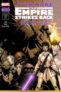 Star Wars Infinities: The Empire Strikes Back #2