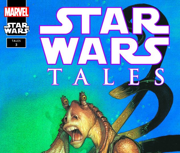 Star Wars Tales (1999) #3
