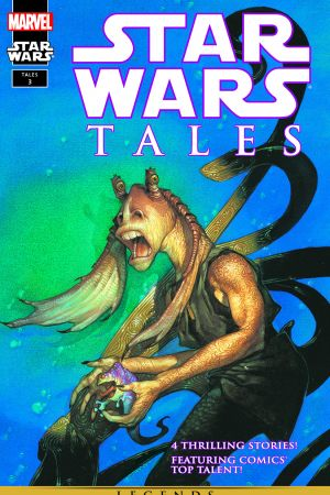 Star Wars Tales #3