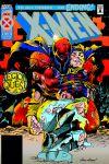 X-Men (1991) #41