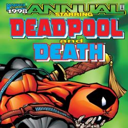 Deadpool and Death Annual (1998)