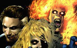 Marvel Halloween Spooklight 2015 Day 7