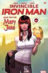 Iron Man (2015) #4