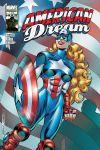 AMERICAN DREAM (2008) #1 Cover