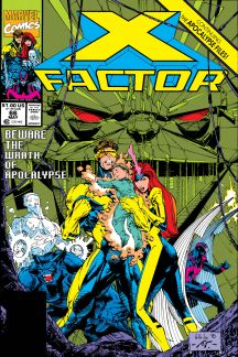 X-Factor #66