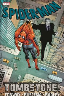 Spider-Man: Tombstone Vol. 1 (Trade Paperback)