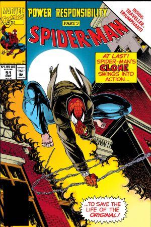 Spider-Man (1990) #51