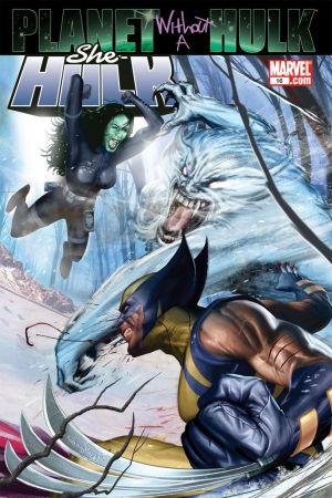 She-Hulk #16