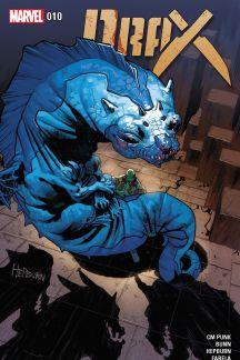 Drax #10