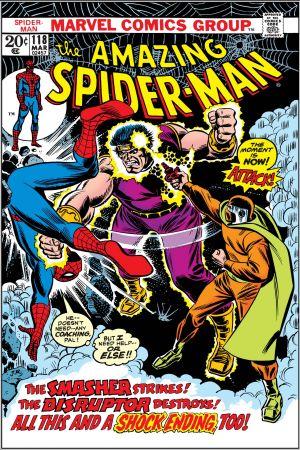The Amazing Spider-Man (1963) #118