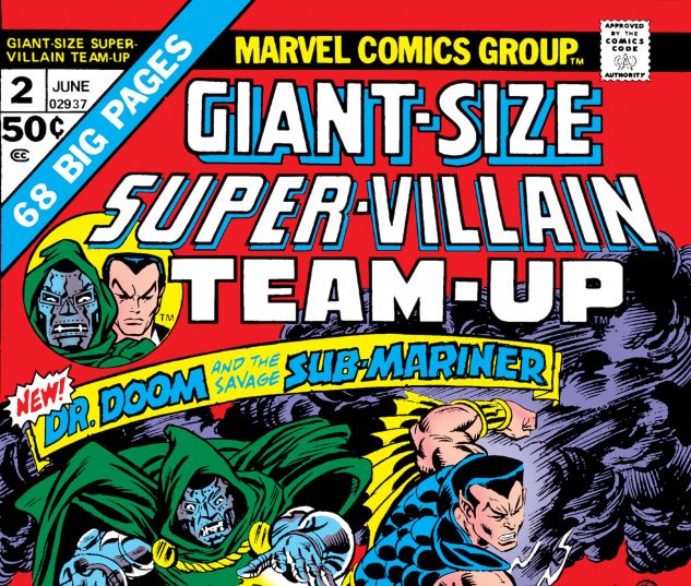 Image result for marvel supervillain team up logo