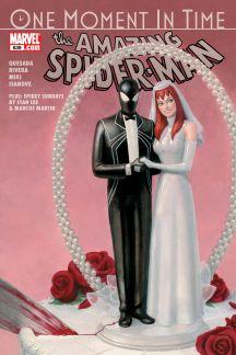 Amazing Spider-Man #639