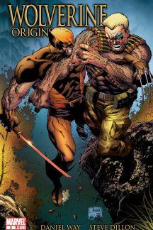 Wolverine Origins #3