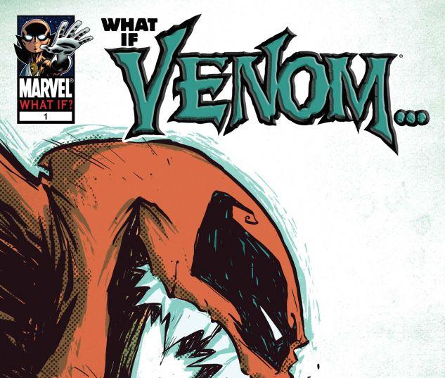 What If? Venom/Deadpool #1