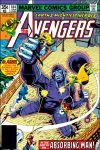 Avengers (1963) #184