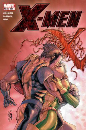 X-Men #169