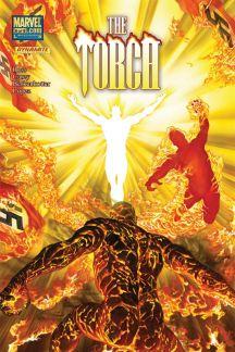Torch #8