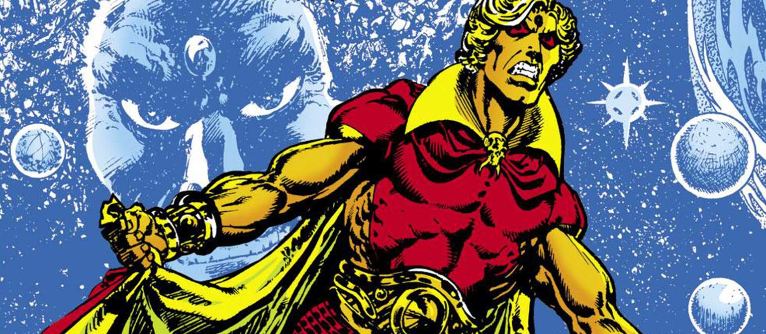 Adam Warlock | Comics | Marvel com