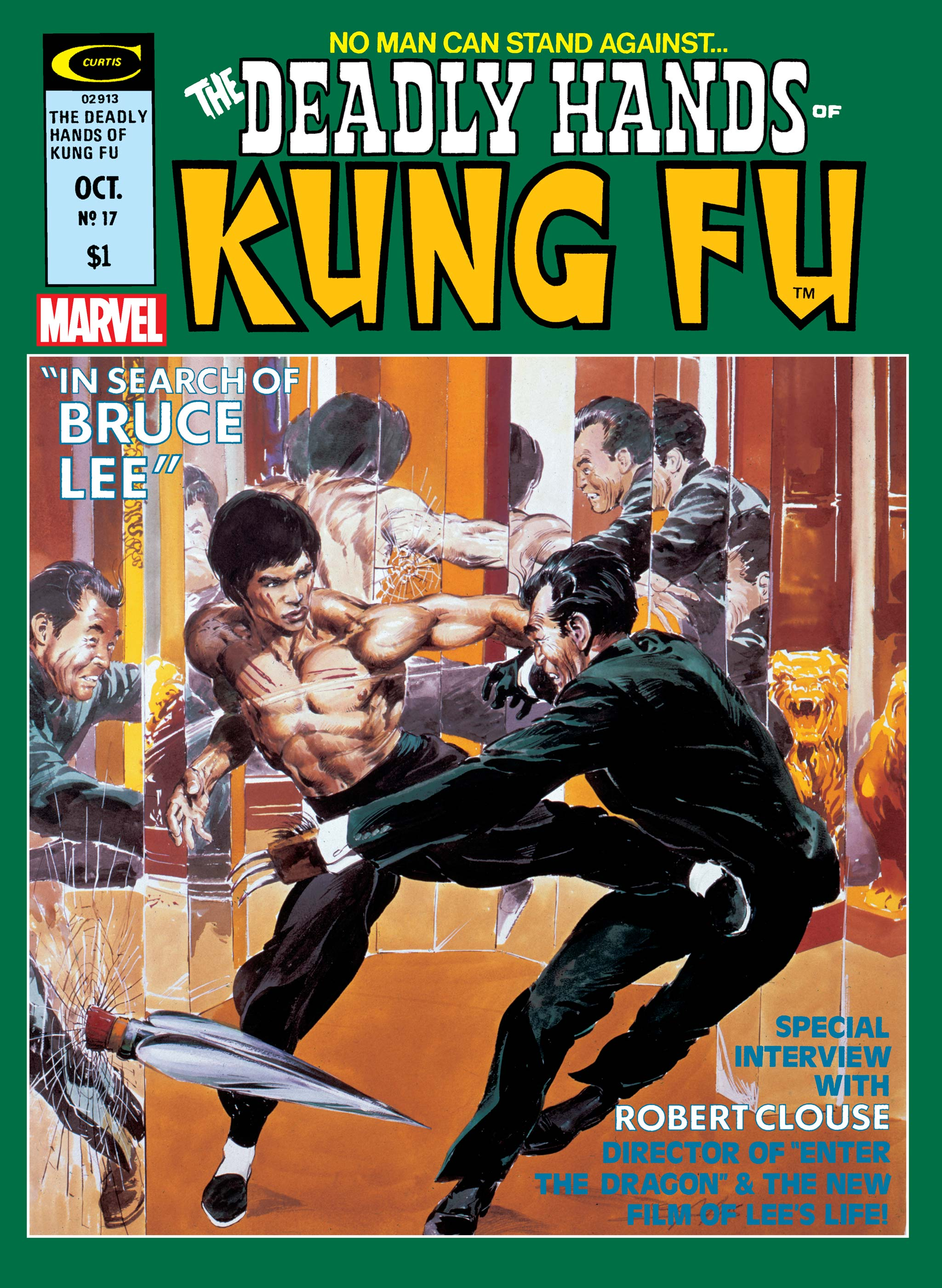 Deadly Hands of Kung Fu (1974) #17