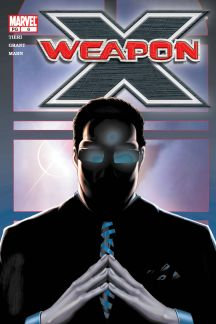 Weapon X (2002) #6