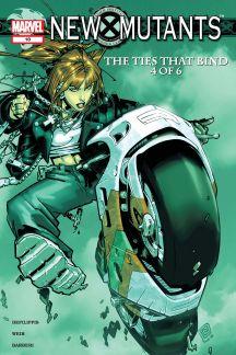 New Mutants #10
