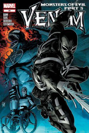 Venom (2011) #25