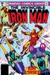 Iron Man (1968) #140