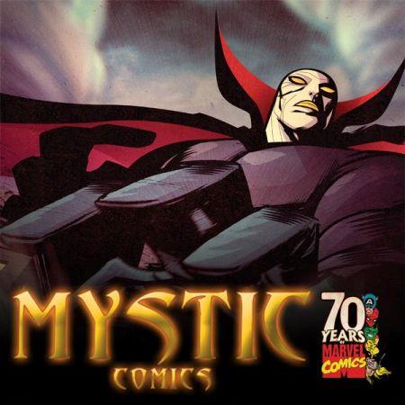 MYSTIC COMICS 70TH ANNIVERSARY SPECIAL (0000-present)