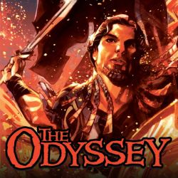 Marvel Illustrated: The Odyssey (2008 - 2009)