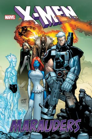 X-Men: Marauders (Trade Paperback)