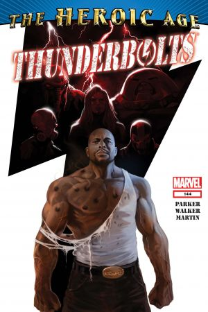 Thunderbolts (2006) #144