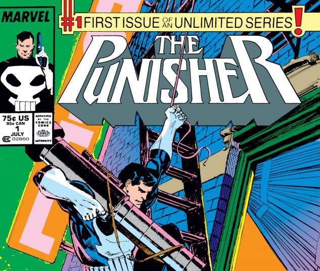 Punisher_1987_1
