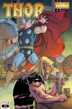 Thor (2020) #14 (Variant)